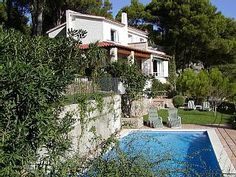 5 Bedroom Villa With Private Pool And Magnificent Sea Views   Holiday Rental in Baix Emporda from @HomeAwayUK #holiday #rental #travel #homeaway