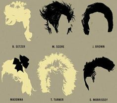 De Pop Chart Lab  http://popchartlab.com/collections/prints/products/a-visual-compendium-of-notable-haircuts-in-popular-music