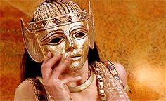 james-romanoff:  The Mummy Returns (2001) dir. Stephen Sommers