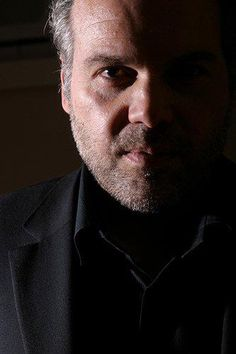 Vincent D'Onofrio...don't judge. I love him!