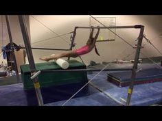 Glides | Swing Big!