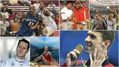 Grandes deportistas que se retiraron y volvieron a la alta competición | Marca.com http://www.marca.com/otros-deportes/2017/04/04/58e3a5fd46163f9b028b45af.html