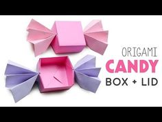 覚えて得する!便利な折り紙の箱の折り方・作り方 20選! | Handful