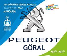 JCI Türkiye Genel Kurulu '15 Ürün ve Hizmet Sponsoru Göral Otomotiv