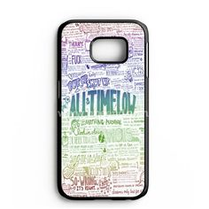 All Time Low Samsung Galaxy Note 7 Case | aneend