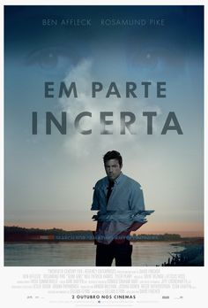 Em Parte Incerta - Gone Girl