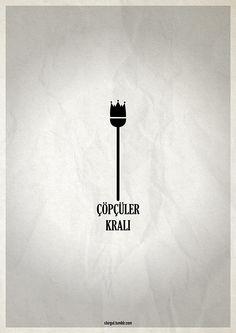 Çöpçüler Kralı