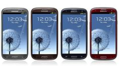 Samsung Galaxy S3 review - inewtechnology.com