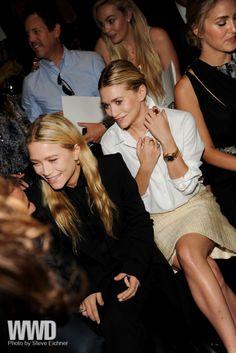 Olsen twins, you are my spirit animal