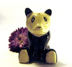 Things That Make Me Smile! by Dennis and Kay on Etsy features my #lilfurbaby #retrokittenfigurine