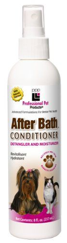 PPP After Bath Spray Conditioner  Dry Skin Treatment with Oatmeal 8 oz ** You can get more details by clicking on the image.