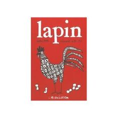 Revue Lapin - L'Association