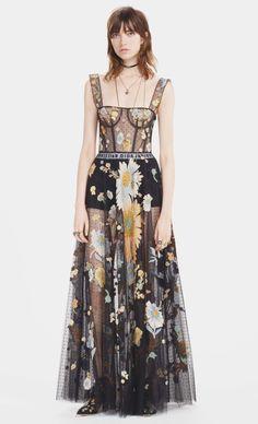 "leah-cultice: ""Dior Pre Fall 2017 """