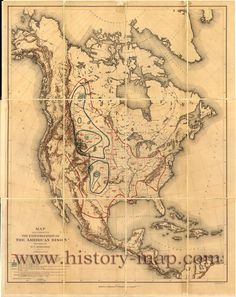 San franciscos street grids ignored the citys hills wetlands and hornaday map illustrating the extermination of the american bison published in the report of the national museum washington d entitled the publicscrutiny Images