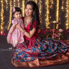 Baby Birthday Dress, Birthday Dresses, Baby Dress, Half Saree Lehenga, Kids Lehenga, Anarkali, Kids Frocks Design, Baby Frocks Designs, Baby Girl Fashion