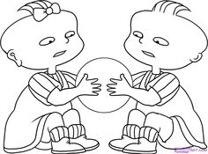 Rugrats Coloring Pages | Tommy+from+rugrats+coloring+pages