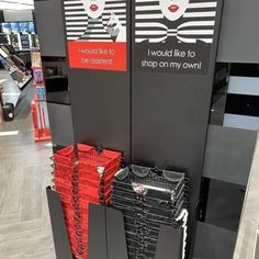 There's a fellow introvert on the SEPHORA customer experience team who deserves a raise right now! (As reported by Cami Williams). Thinking Fast And Slow, Lush Store, Voting Today, Intj Women, Susan Cain, Seven Habits, Highly Effective People, Black Basket, Raised Right