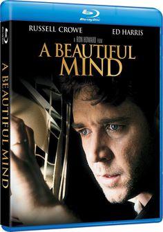 A Beautiful Mind (2001) met Russell Crowe en Jennifer Connelly #ABeautifulMind #RussellCrowe #JenniferConnelly