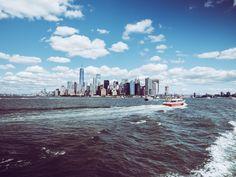 NYC-1011078 Oslo, New York Skyline, Nyc, Travel, Viajes, Destinations, Traveling, Trips, New York