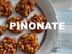 PIÑONATE O GUIRLACHE Sausage, Almond, Beans, Snacks, Cookies, Vegetables, Breakfast, Food, Youtube