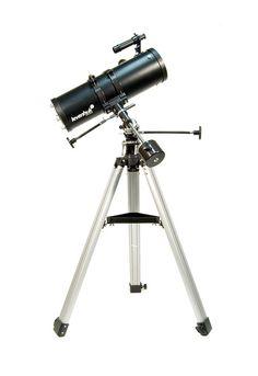 Levenhuk Skyline 120x1000 EQ Telescope