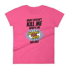 Comic Art Awesome Pole Artist T-shirt Women's Shirts, You're Awesome, Comic Art, Comics, Artist, Mens Tops, T Shirt, Fashion, You Are Amazing