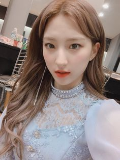 Yuehua Entertainment, Starship Entertainment, South Korean Girls, Korean Girl Groups, Bubblegum Pop, Fandom, Cosmic Girls, Korean Singer, My Images