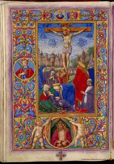 Missale. Iglesia Católica — Manuscrito — 1401-1600?