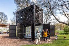 Noorderparkkamer / Bureau SLA & Overtreders W (15)