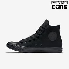 Buy Converse Chuck Taylor All Star High Top Black Black 274949 from  Reliable Converse Chuck Taylor All Star High Top Black Black 274949  suppliers. 15b87ede82