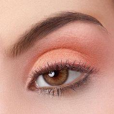 Fireants by exurbe cosmetics is a vegan eyeshadow in orange. exurbe eyeshadows are cruelty free. Eyeshadow, Cosmetics, Vegan, Orange, Beauty Makeup, Makeup For Photos, Eyeshadow Brushes, Eye Shadow, Eyeshadows