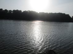 Morse Lake and the things that memories are made of.
