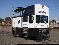 RailPictures.Net Photo: K9 510 001 Spoornet Luberailer at De Aar, Northern Cape, South Africa by André Kritzinger