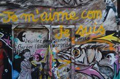 More more Graffiti
