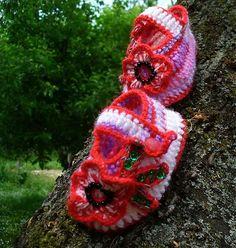 BosaBeta / Dášenka Moccasins, Crochet Earrings, Knitting, How To Wear, Jewelry, Fashion, Penny Loafers, Moda, Loafers