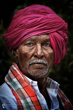 Indian old man by YOgendraKulkarni Indian old man Portrait YOgendraKulkarni Portrait Photography Men, Indian Photography, Old Man Portrait, Old Man Face, Old Faces, Best Portraits, Foto Art, Interesting Faces, Old Men