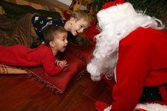 Is Santa Real? - When a Child Asks Is Santa Real?