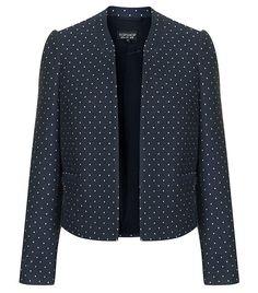 Must-Have: Work-Worthy Jacket