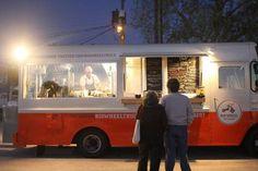 Big Wheel Food Truck, Orlando - Soft-Shelled Crab BLT to Carbonara Lasagna #JetpacTravel #PinToWin