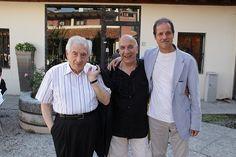 6 settembre, Festival della politica 2013 | ore 16 corte Legrenzi (6) Vincenzo Vitiello, Massimo Donà