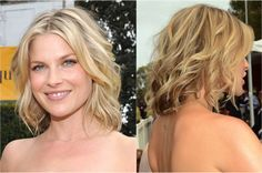 "The 30 Hottest Medium Length Hairstyles: It's to the Shoulders: Why Women Have Fallen for ""The Chop"""