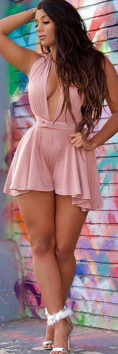BEAUTIFUL ROMPER ✨ // Summer Outfit Idea by Isabella Gusmão
