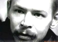 Alexander Nikolayevich Spesivtsev - was accused of killing up to 80 people and cannibalizing some of his victims. Kept a diary detailing some of his crimes and did not deny his actions when captured. He was ruled insane and committed to a psychiatric hospital, and had previously been confined to a mental institution for 3 years after torturing and killing his girlfriend. The only living witness, Olga Galtseva, was forced to eat soup made out of her friend. She died a day after being…