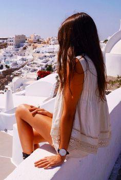 looks like santorini, greece Adventure Awaits, Adventure Travel, Places To Travel, Places To See, Foto Fun, I Want To Travel, To Infinity And Beyond, Travel Bugs, Mykonos