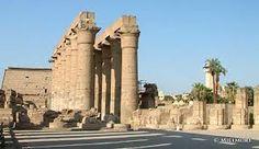 Luxor Temple-Egypt Holidays  http://www.maydoumtravel.com/Egypt-Honeymoon-tours-Packages/4/1/20