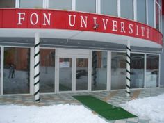 Makedonya Üniversiteleri