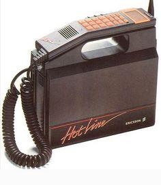 1980 Hotline