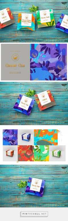 Design packaging and