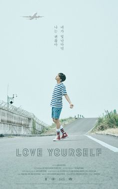J-Hope | BTS | Love Yourself