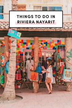Things To Do In Riviera Nayarit, Mexico by A Taste Of Koko. Explore this beautiful place with this travel guide. #explorerivieranayarit #exploremexico #rivieranayarittravel